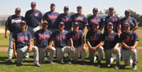2011 National Champion Indians Team