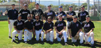 2013 Nicewonger Champion Mets Team Photo