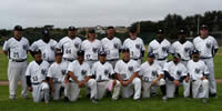 Yankees Monterey Tournament